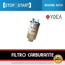 FILTRO CARBURANTE FIAT DOBLO' I 1.9 JTD GRANDE PUNTO 1.3 MJ (69/75HP),PUNTO EVO