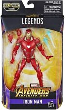 Marvel Legends 2019 Best Of Serie Actionfigur Iron man (avengers Infinity War)