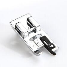 ALS_ Overlock Overedge Overcasting Sewing Machine Presser Rolled Hem Foot Tool S
