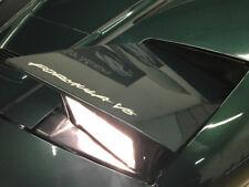 Scheinwerfer Set Pontiac Firebird Bj 91-97 E Prüfzeich Umrüstscheinwerfer US EU