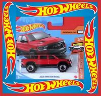 Hot Wheels 2020    2020 RAM 1500 REBEL    225/250   NEU&OVP