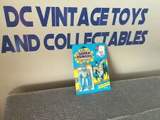 Kenner Super Powers Batman Mint Sealed New in Package with Mini-Comic Book