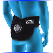 ICE20 Hip Back Ice Cold Compression Wrap Cryo-Therapy