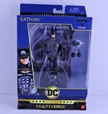 DC Multiverse Signature Collection Batman Forever Val Kilmer Movie Figure 2018
