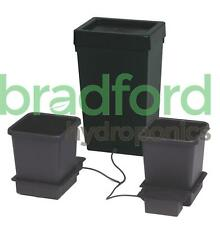 AutoPot 2 Pot System 15L Pots