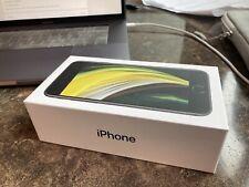 Apple iPhone SE 2nd Gen. - 64GB - Black (Unlocked) A2275 (CDMA + GSM)