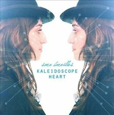 Kaleidoscope Heart by Sara Bareilles (CD, 2010, Columbia (USA))