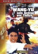 Wang Yu - sein Schlag war tödlich ( Shaw Brother's Martial Arts )- Yuen Woo-Ping