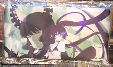 Manga Anime Case Astuccio Vocaloid Black Rock Shooter B