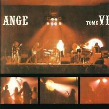 Ange (1972-1995) - Tome VI