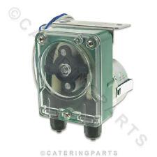 G80D GERMAC DETERGENT DOSING PUMP 230v 0.8 LPH DISHWASHER GLASSWASHER CHEMICALS