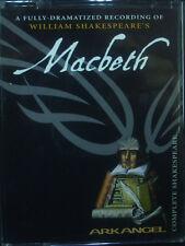 2ermc William Shakespeare's - Macbeth, Arkangel