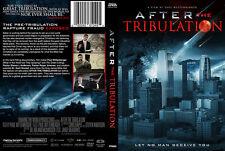 After The Tribulation DVD