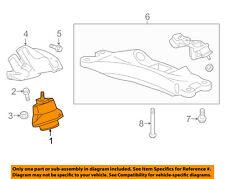 Chevrolet GM OEM 2017 Camaro-Engine Motor Mount Torque Strut 84122579