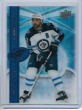 2017-18 Upper Deck Ice Dustin Byfuglien Base Card