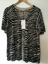 Women's Cotton Animal Print Jumpers & Cardigans