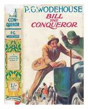 Bill the conqueror : his invasion of England in the springtime