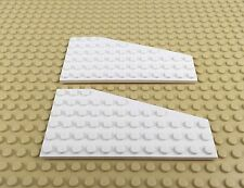 Lego Part 2x 30355 6x12 Left Plate Hoth Replacement Brick Fast Post!