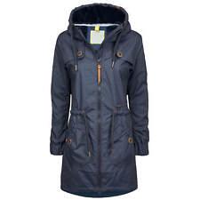 Jacken, Mäntel & Westen aus Fleece ohne Muster für die