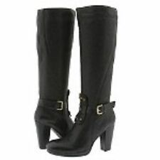 Dollhouse Viareggio Womens Boots Size 8 Brown  New In Box  BROWN Fashion Boot