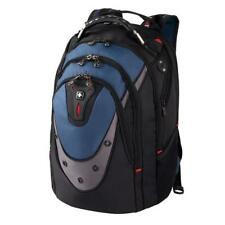 """Wenger 600638 Ibex 17"""" Laptop Backpack 36 Months"""