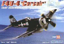 Hobby Boss 1/72 Vought F4U-4 Corsair Easy Assembly # 80218