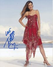 PETRA NEMCOVA signed autographed photo