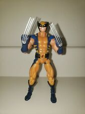 Marvel Legends Astonishing X-Men Wolverine Figure Loose