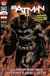 DC Connect - Batman - DC Italia - Panini Comics - ITALIANO NUOVO #MYCOMICS