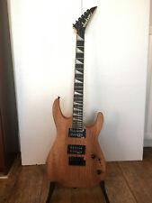 Jackson JS Series Dinky Arch Top JS22 DKA Electric Guitar, Natural Oil