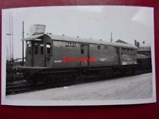 PHOTO  BR BREAKDOWN TRAIN WILESDEN  DM395923