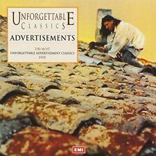 Unforgettable Advertisements.