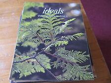 "Ideals magazine ""Woodland"" Issue 1977 COMPLETE"