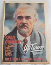 UPTOWN NORTHWEST No 76 MARCH 1991 SEAN CONNERY CARTER USM