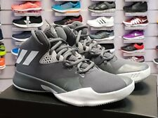 adidas Duel Threat 2017 J Kid's Shoes Basketball Unisex