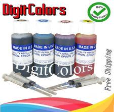 Refill Dye Ink for HP 65 65XL Black Color Ink Cartridge 30ml Deskjet 3752 3755