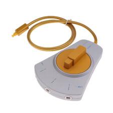 Adaptador de Cable de Fibra óptica de Audio Digital Conmutador Selector de
