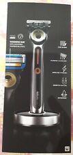 Rasoio Gillette Labs Braun riscaldato Heated Razor