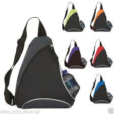 Bolsos de hombre mochila color principal gris