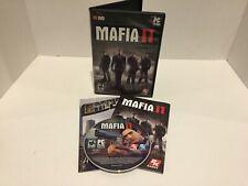 Mafia II (PC, 2010) mafia 2 lot fun NTSC