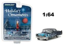 Greenlight 37120 A 1955 Cadillac Fleetwood Series 60 Christmas Ornament 1:64