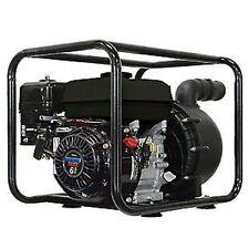 "6.5 HP, 200 GPM  - 2"" Nylon Transfer Water Pump - Valley Vantage Engine"