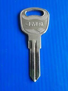 Jaguar XJS XJ6 Ford Fiesta Capri Escort Cortina Granada TC TX Key Cut to Code