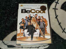 Be Cool Widescreen Edition NEW SEALED DVD John Travolta Free Shipping