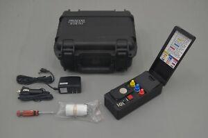 ChemSPECTRA Ex-Detect Mini XD-2 Explosives Detector