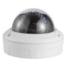 ANNKE 2MP Indoor/Outdoor 3D DNR POE Smart Surveillance IP Camera Digital WDR IR