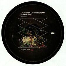 "ADAM BEYER/LAYTON GIORDANI/GREEN VELVET - Space Date - Vinyl (12"") Drumcode"
