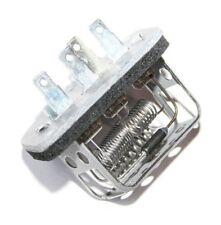 Heater Blower Resistor 91-96 Jeep Cherokee Xj X 17909.01