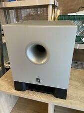 Yamaha YST-SW011 Home Theater Powered Subwoofer *FAST SHIPPING*