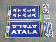 Kit adesivi compatibili Atala Gran Prix old decal